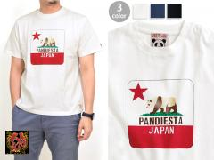 PANDIESTA REPUBLIC半袖Tシャツ◆PANDIESTA JAPAN
